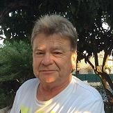 Daniel Guion - Président du CKP-BF